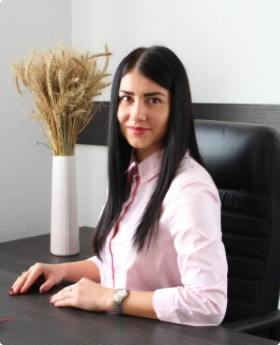 Vasilache Natalia