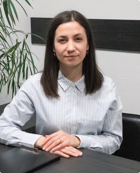 Novac Irina