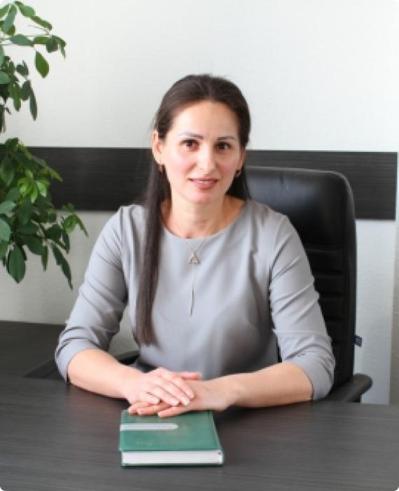 Mihalachi Angela