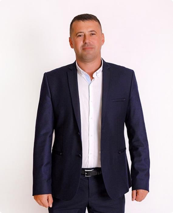 Stoianov Alexandr